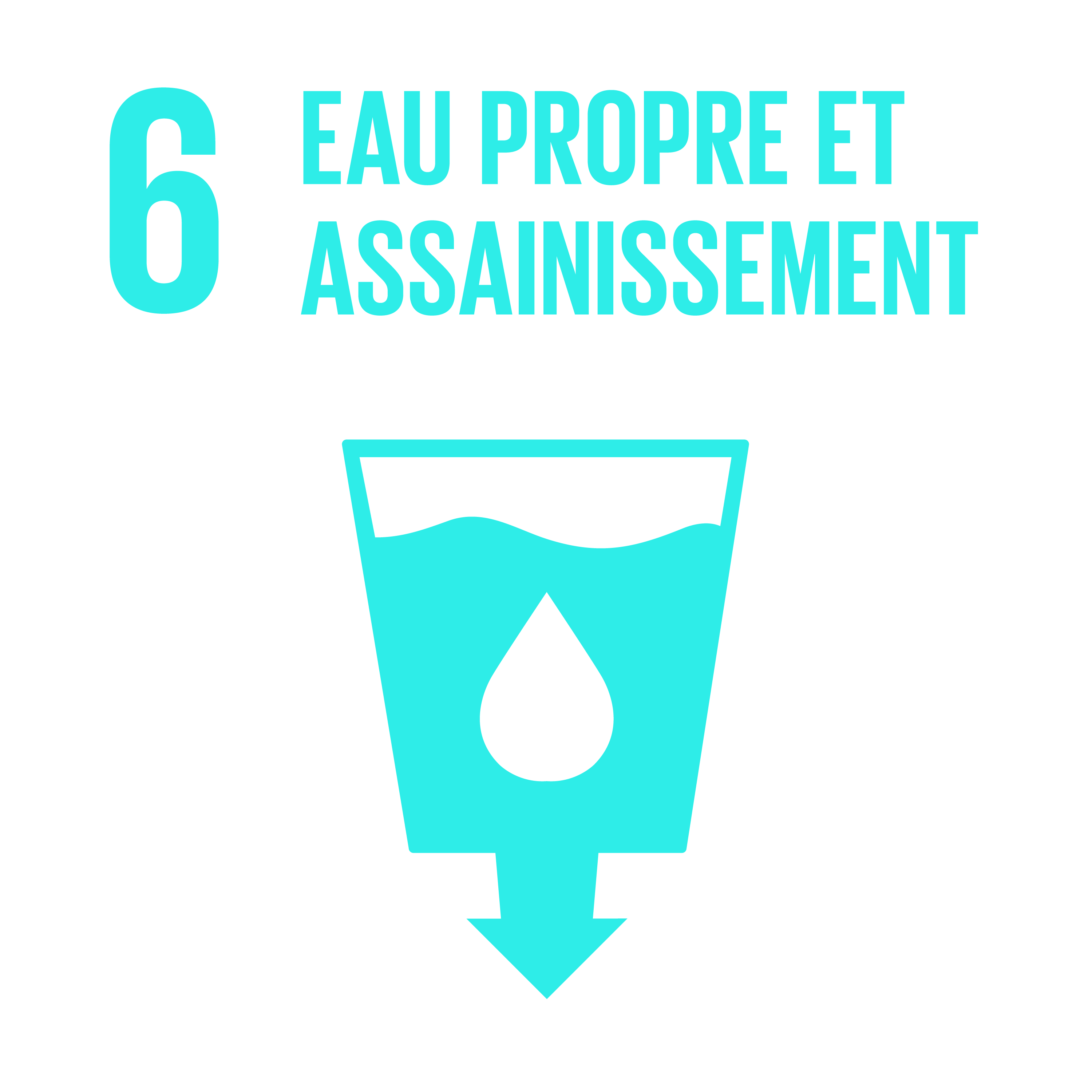 F INVERTED SDG goals icons individual cmyk 06