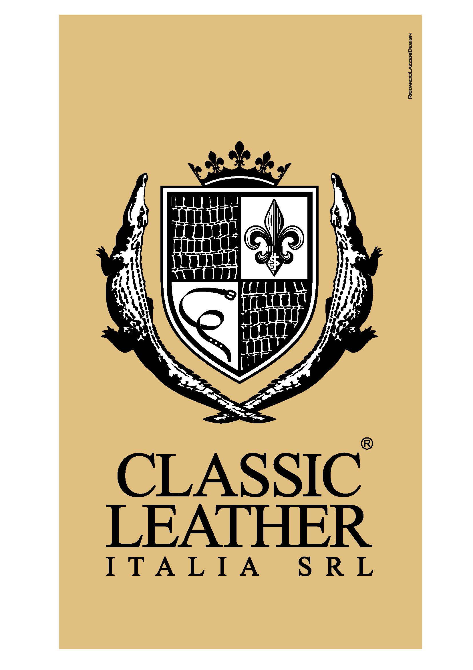 CLASSIC LEATHER logo